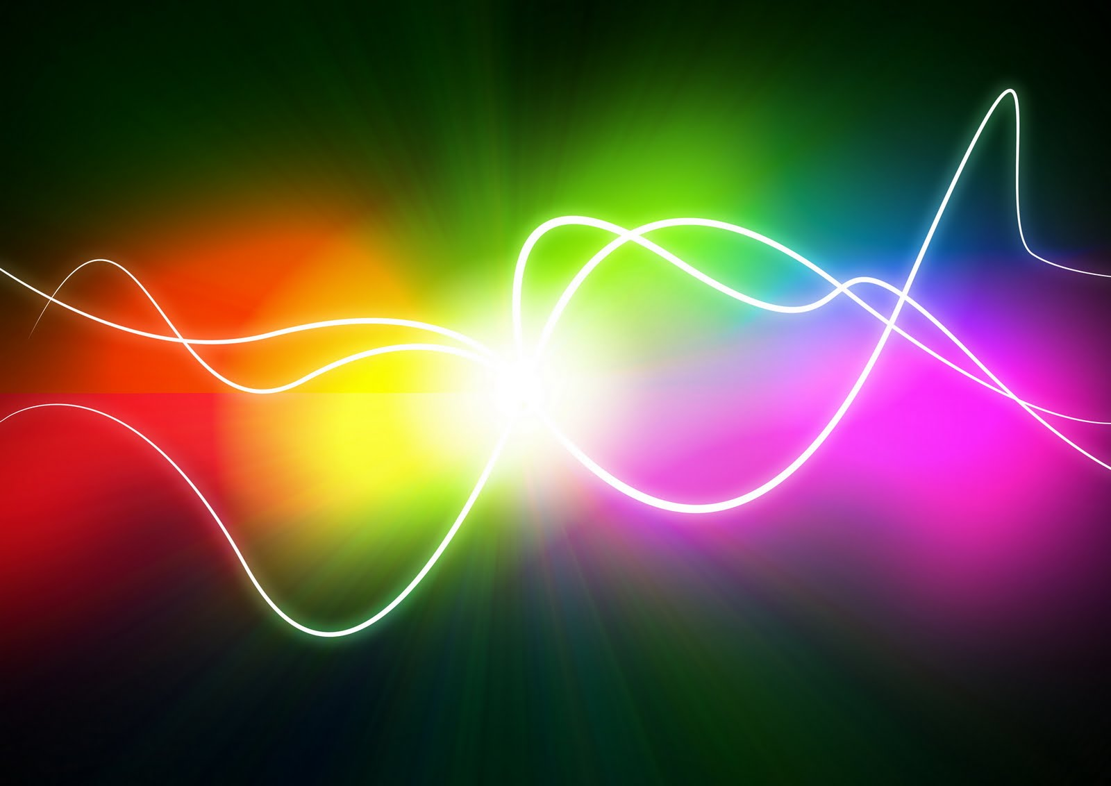 Abstract Colorful Lights HQ Wallpapers HD Wallpapers 1600x1132