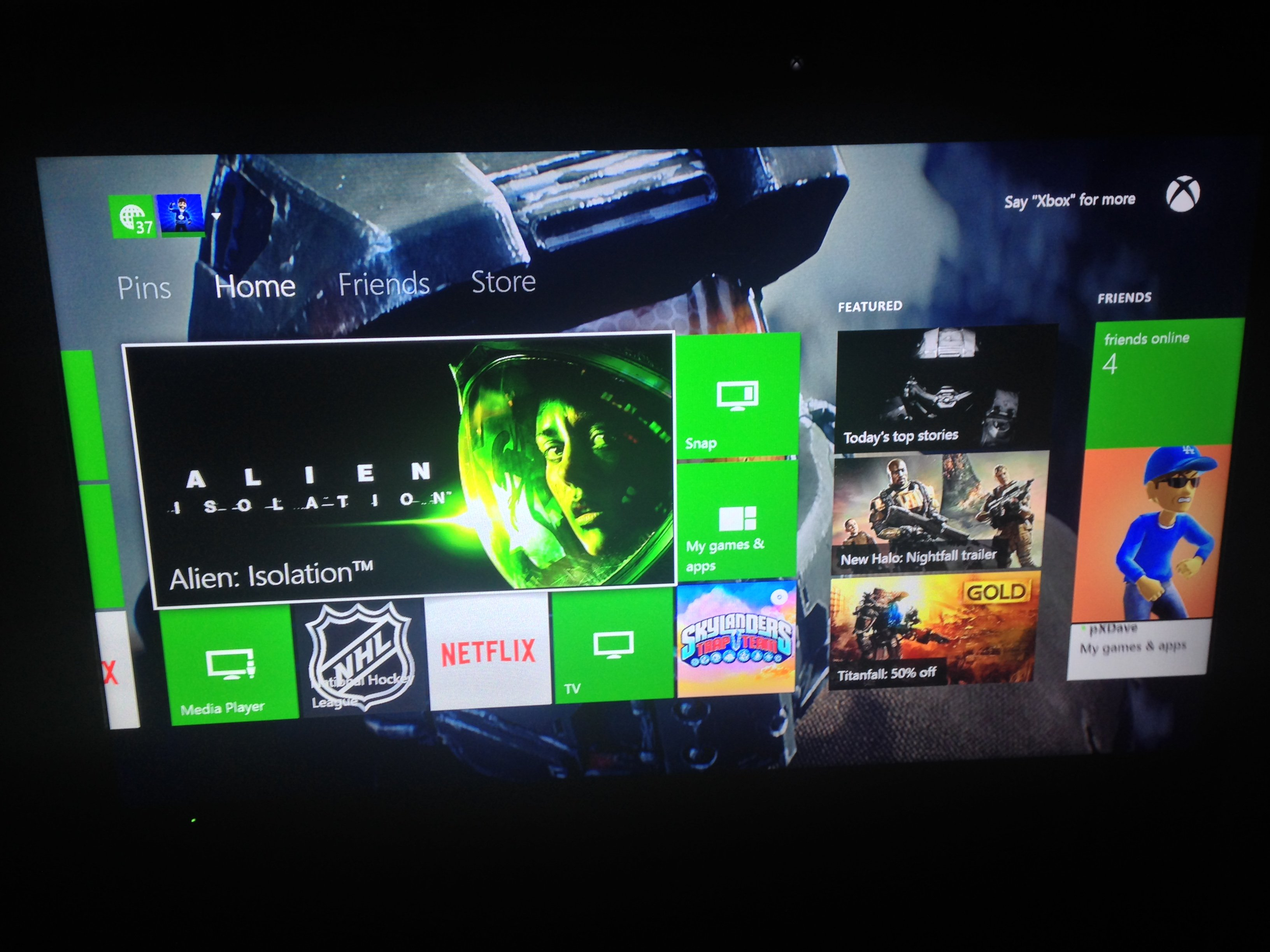 xbox one dashboard wallpaper maker - photo #36