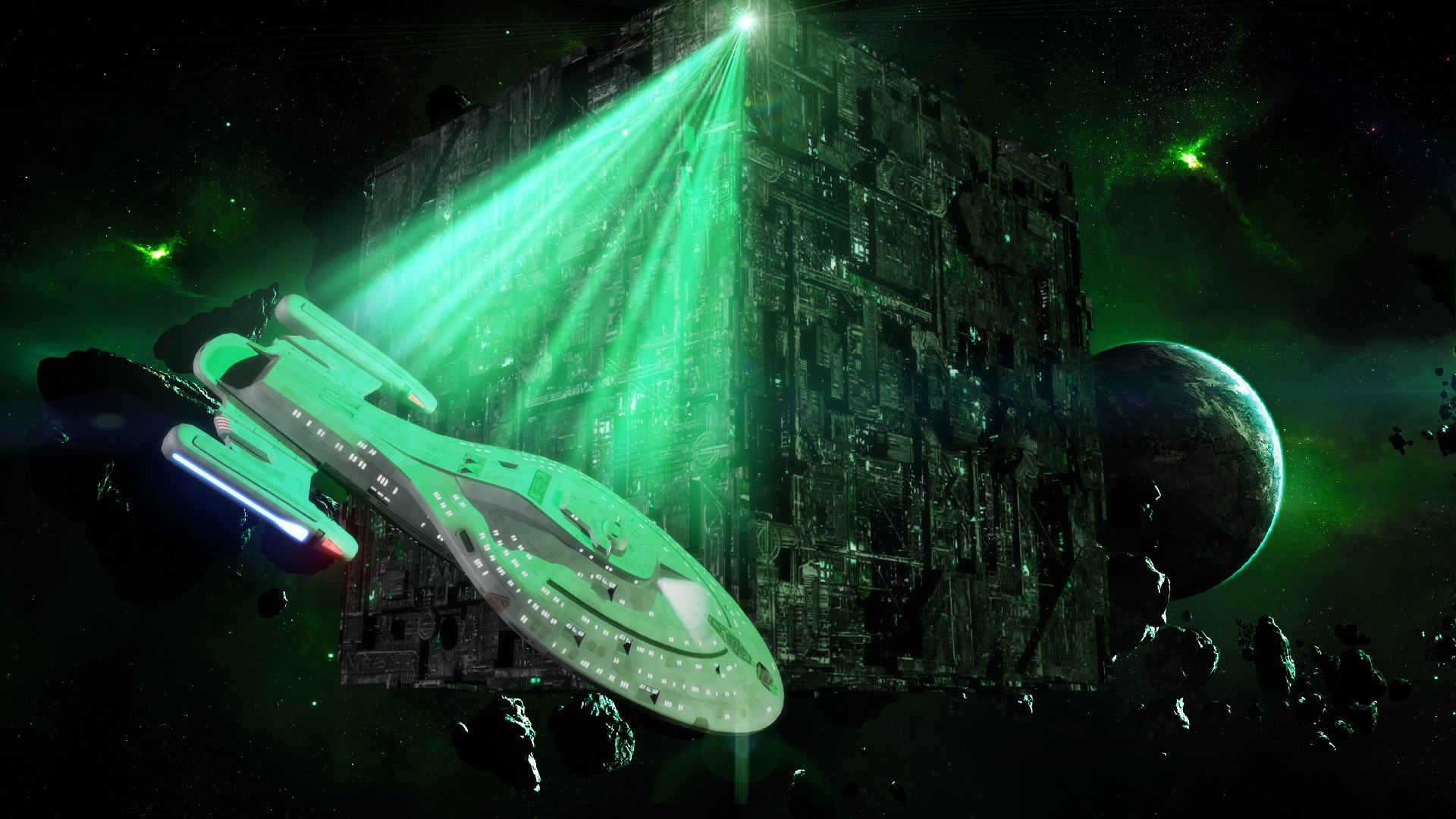 New Wallpaper image   Star Trek Armada 3 mod for Sins of a Solar 1920x1080