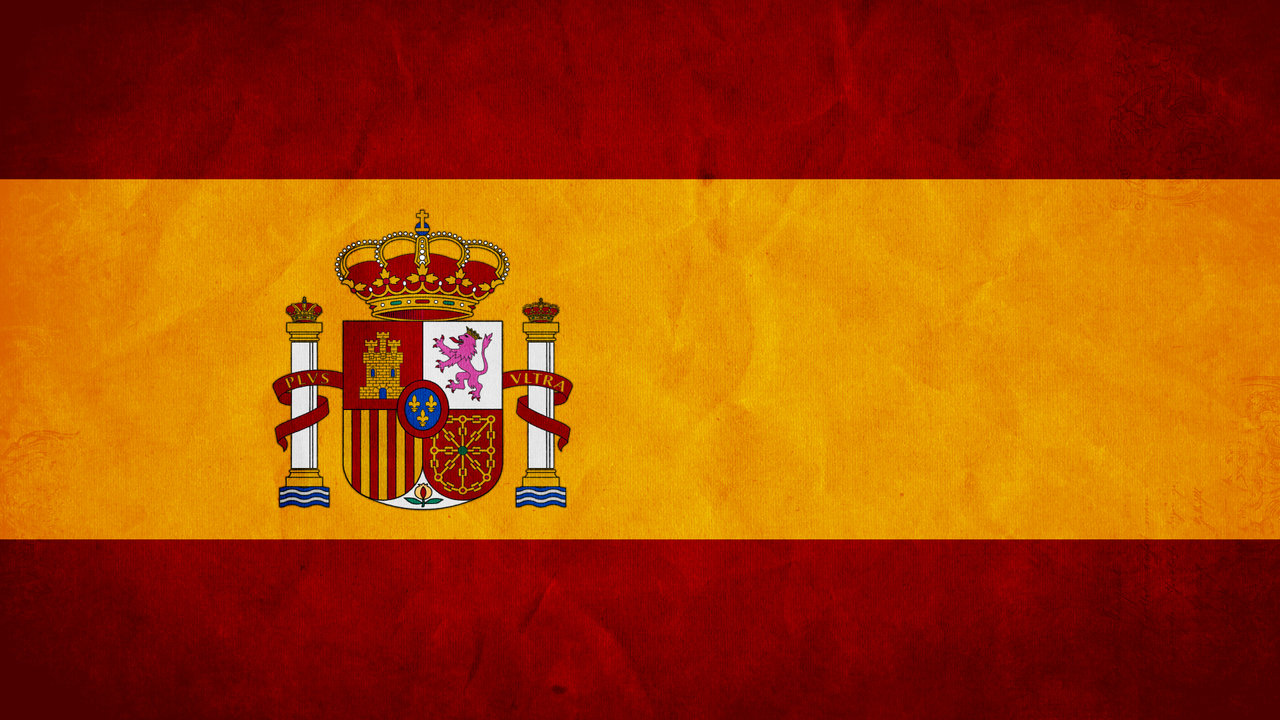 Spain Flag Wallpaper Wallpapersafari