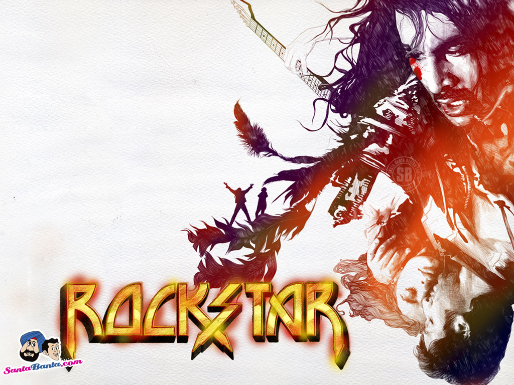 Rockstar Movie Wallpaper 7 1024x768