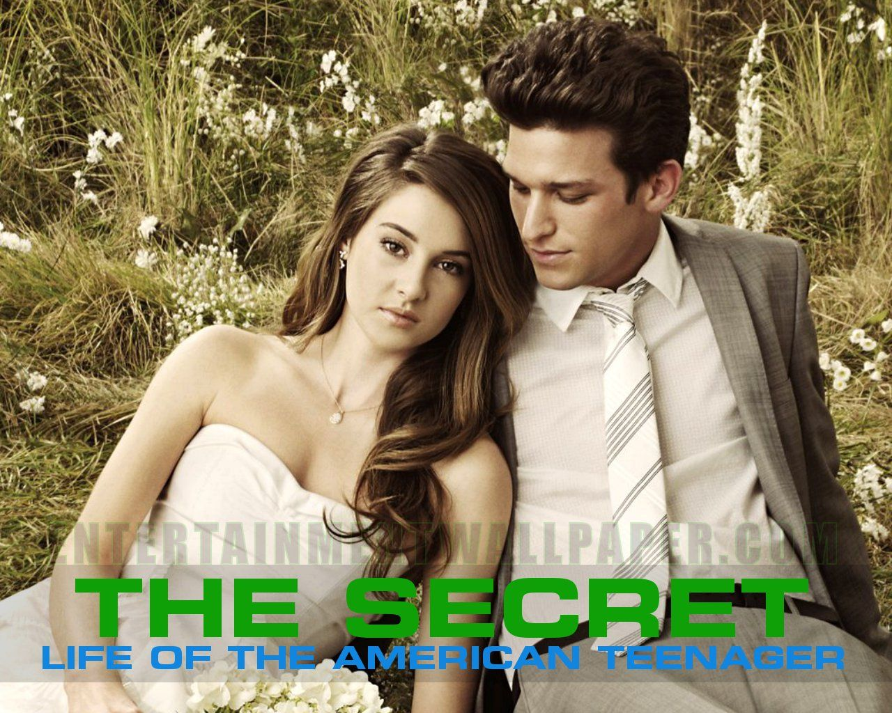 The Secret Life of the American Teenager The Secret Life of the 1280x1024