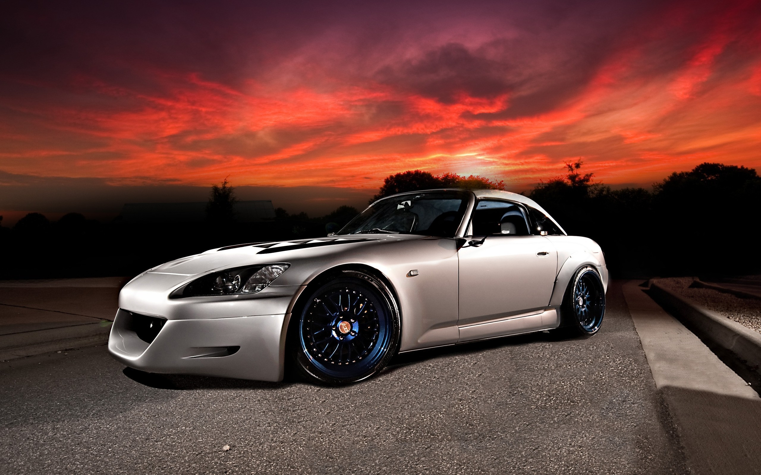 White Honda S2000 wallpapers and images   wallpapers pictures photos 2560x1600