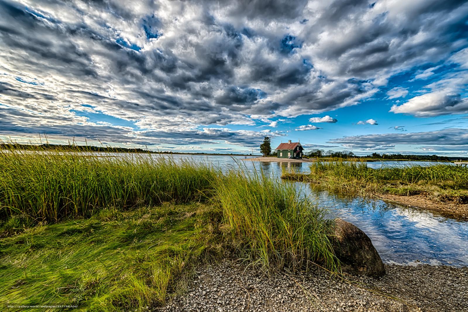 Download Hintergrund Stony Brook Harbor   Long Island New York 1600x1068