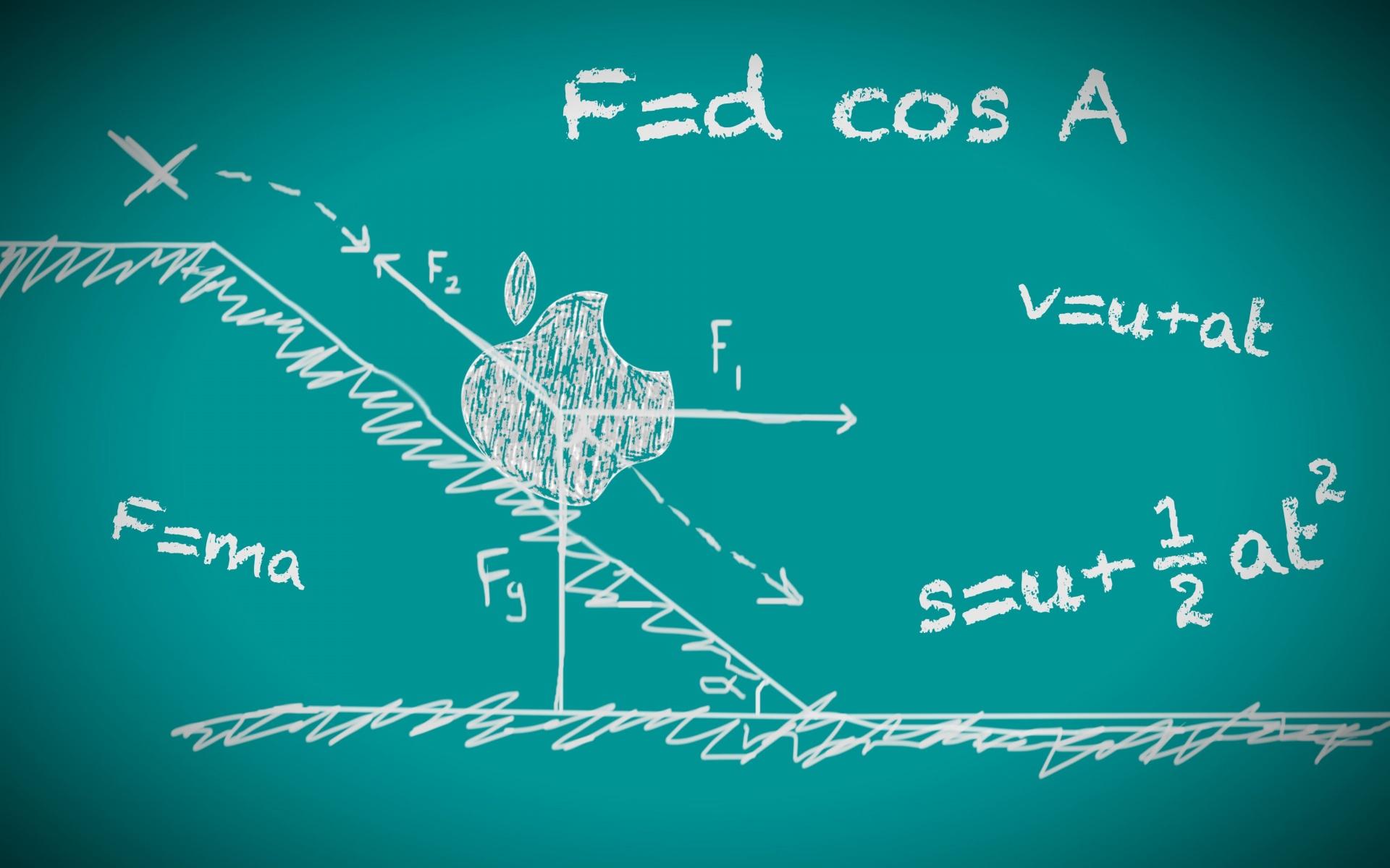 Quantum Physics Wallpaper - WallpaperSafari