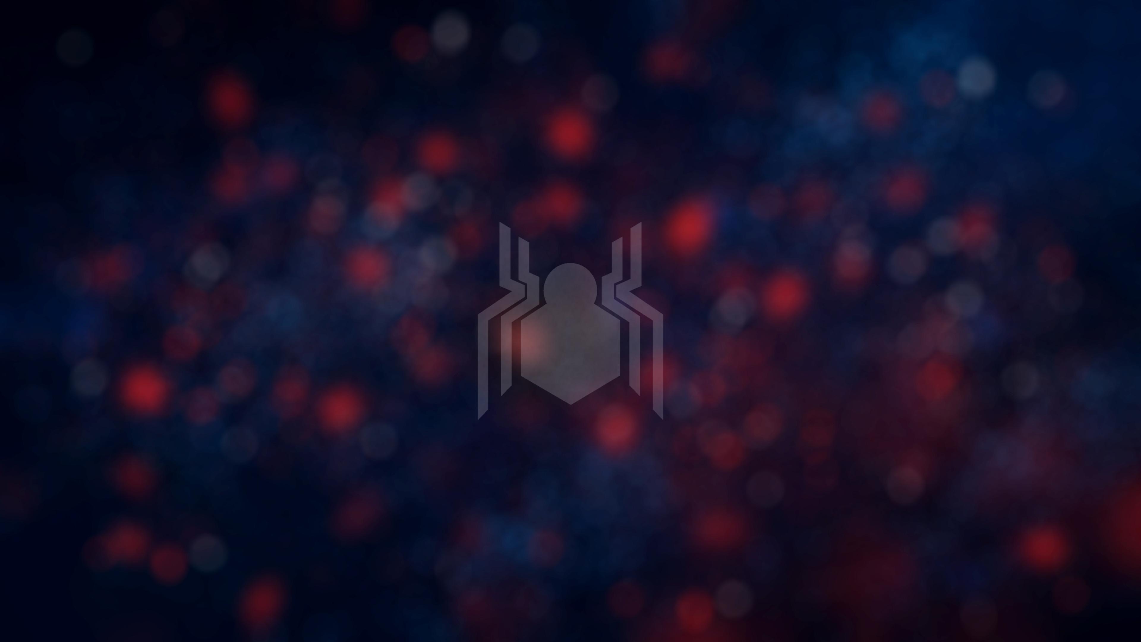 Spider Man Homecoming 4K wallpaper blurry   Imgur 3840x2160
