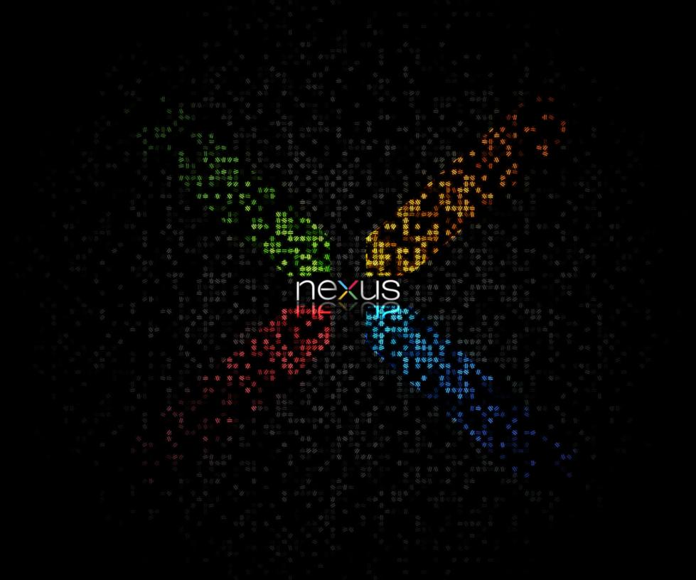 download Nexus Wallpaper Desktop and mobile wallpaper 979x816