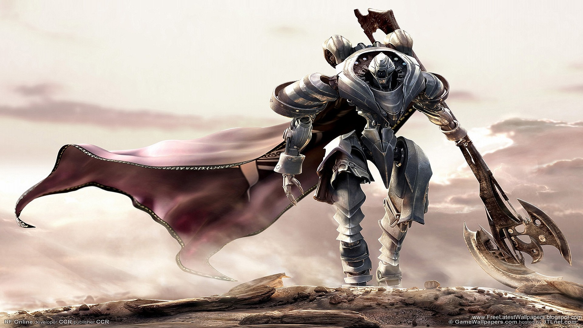 Awesome Video Game Wallpapers: Awesome HD Gaming Wallpapers