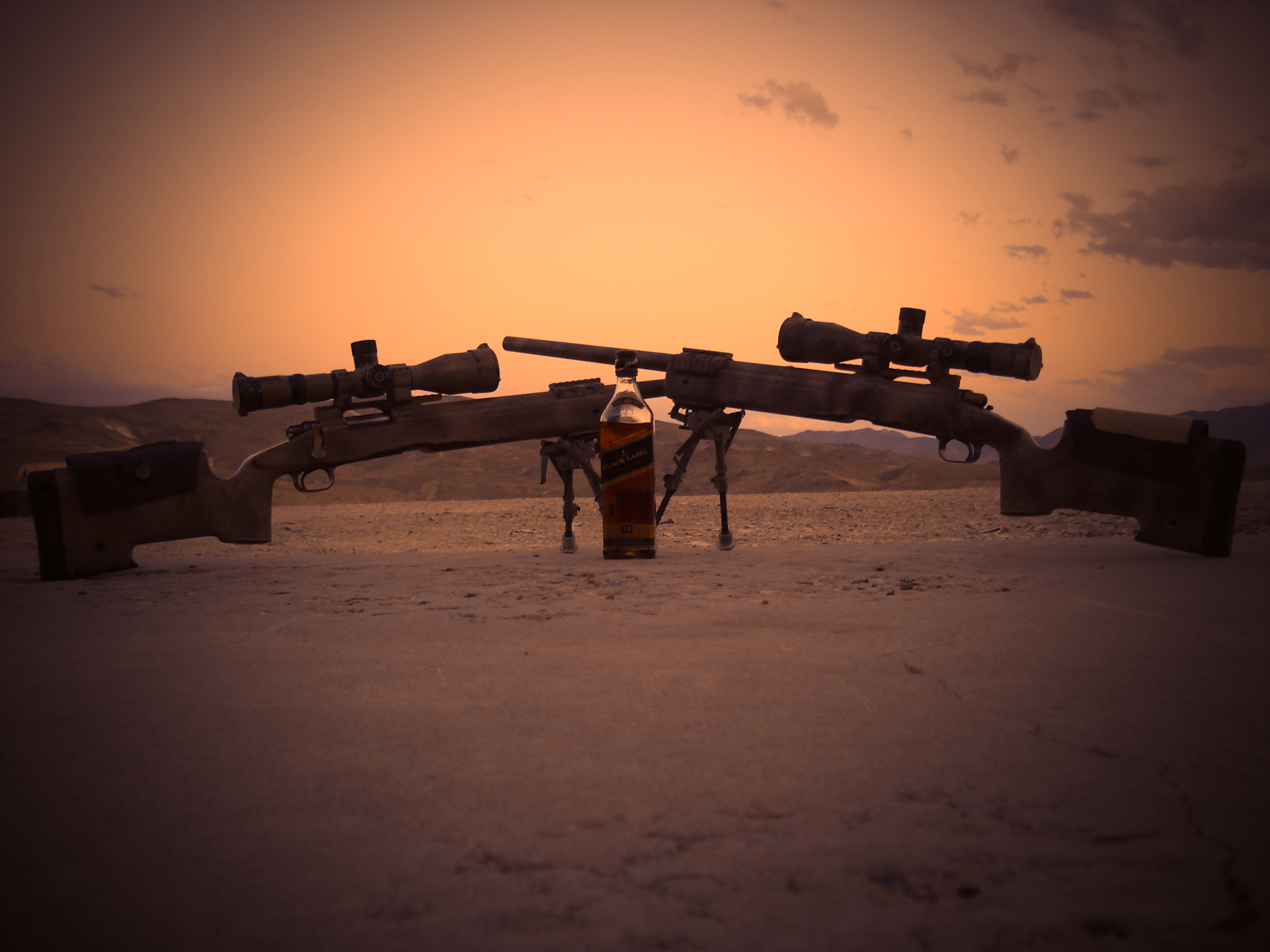 are viewing sniper rifle rifles hd wallpaper color palette tags sniper 2816x2112