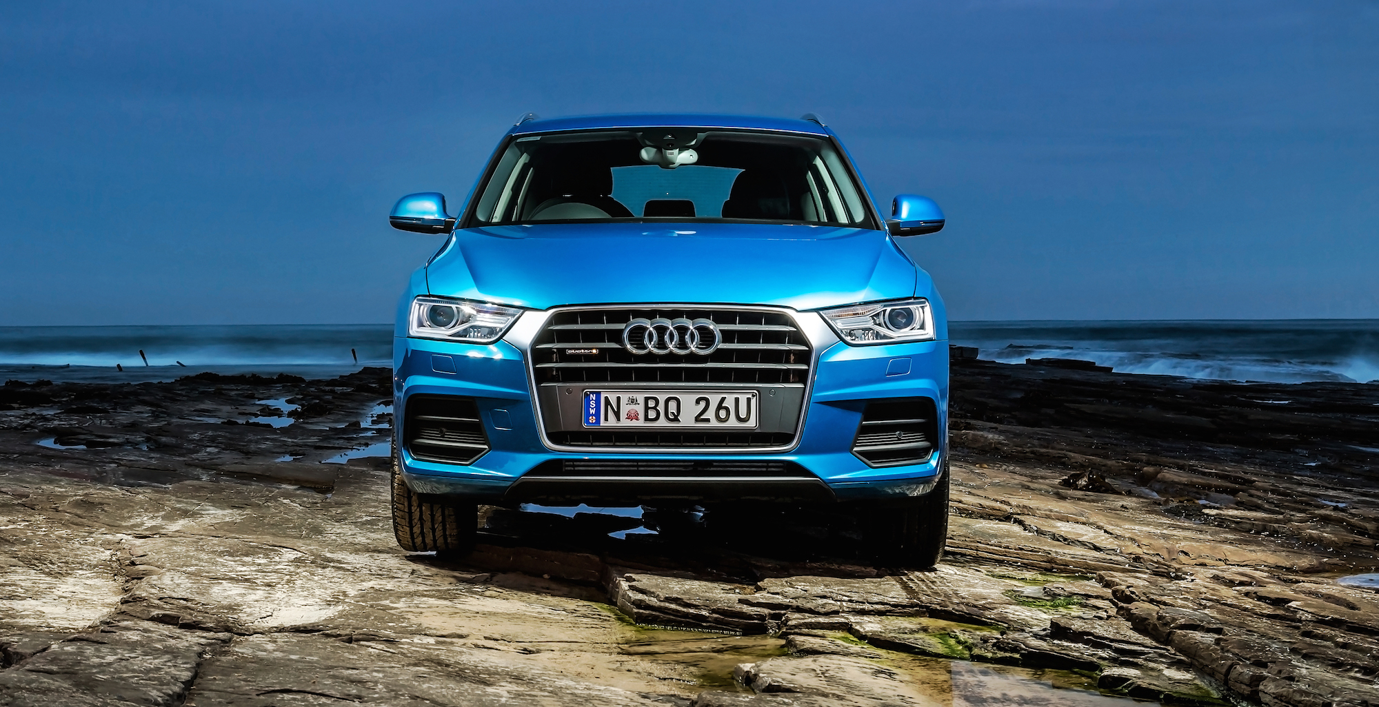 Review   2015 Audi Q3 Review and First Drive 2000x1026