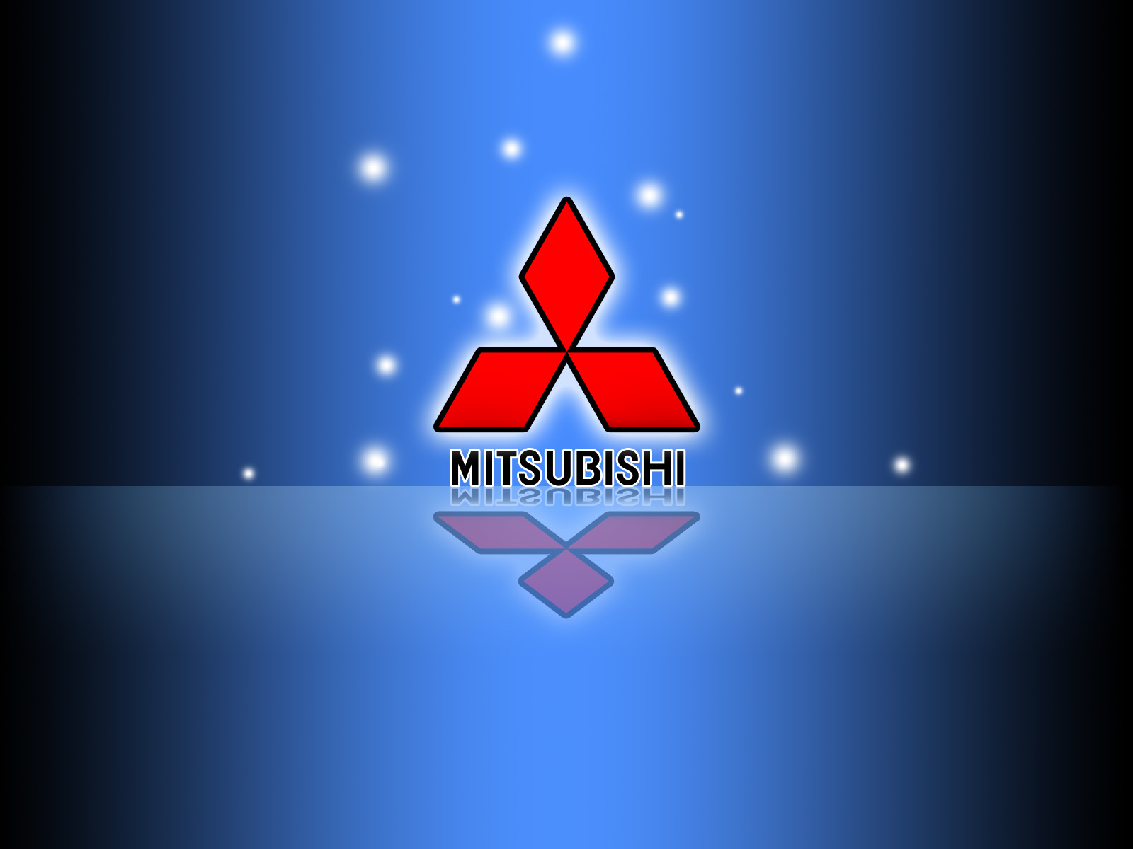 Image gallery for mitsubishi logo wallpaper 1600x1200