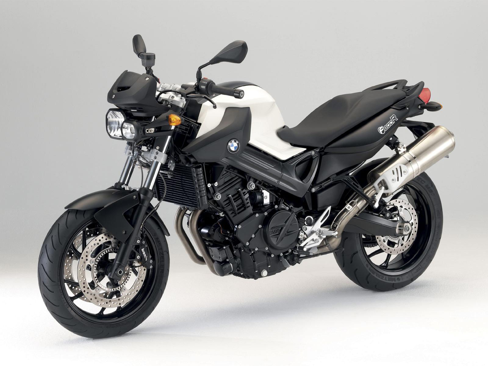 2008 BMW F 800 R motorcycle desktop wallpapers insurance 1600x1200
