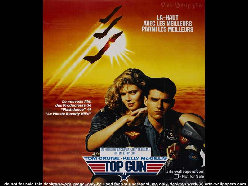 Top Gun Wallpapers Top Gun Movie Wallpapers 800x600