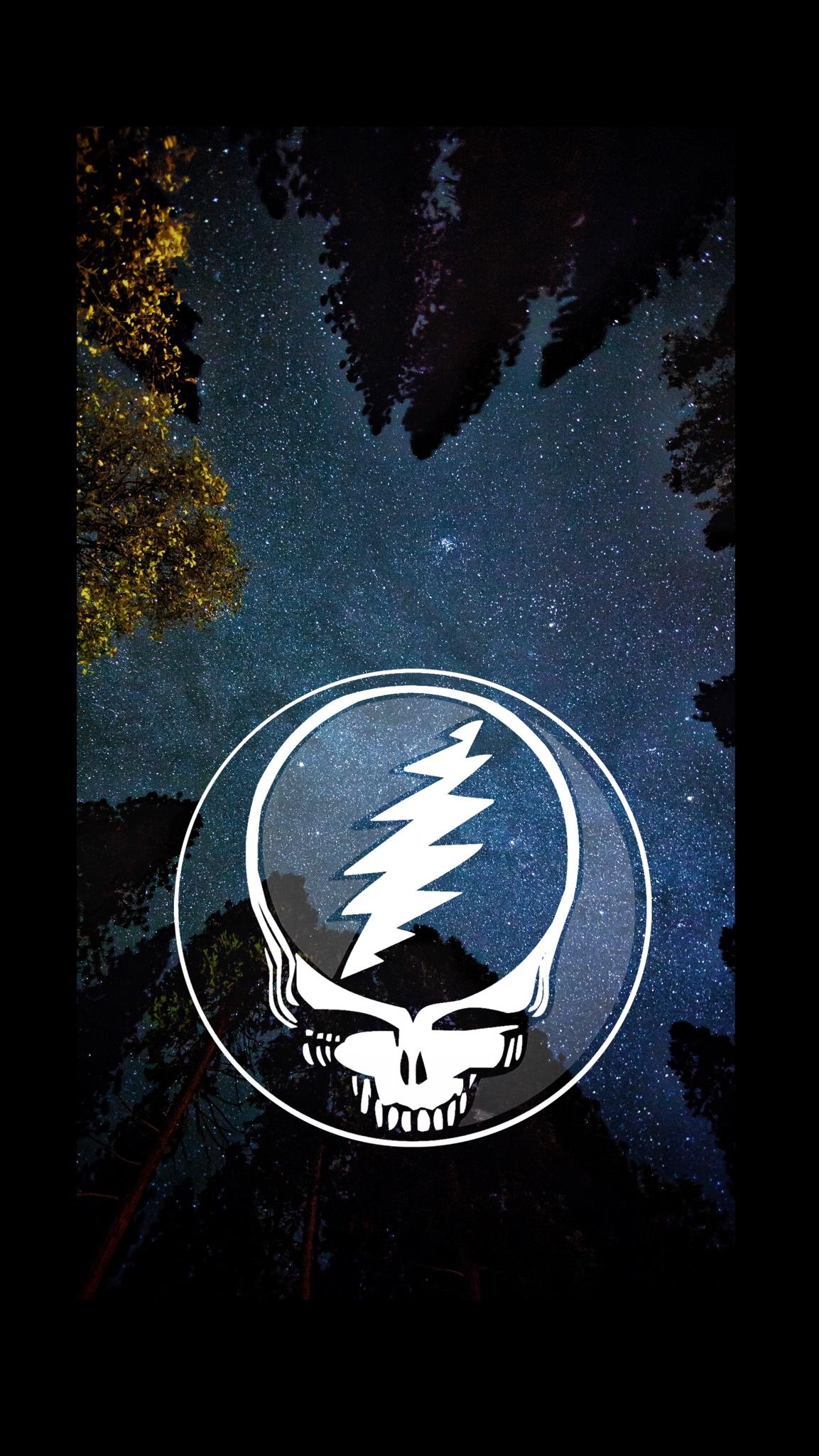 Night of the Grateful Dead    iPhone 78 wallpaper   Album on Imgur 1153x2048