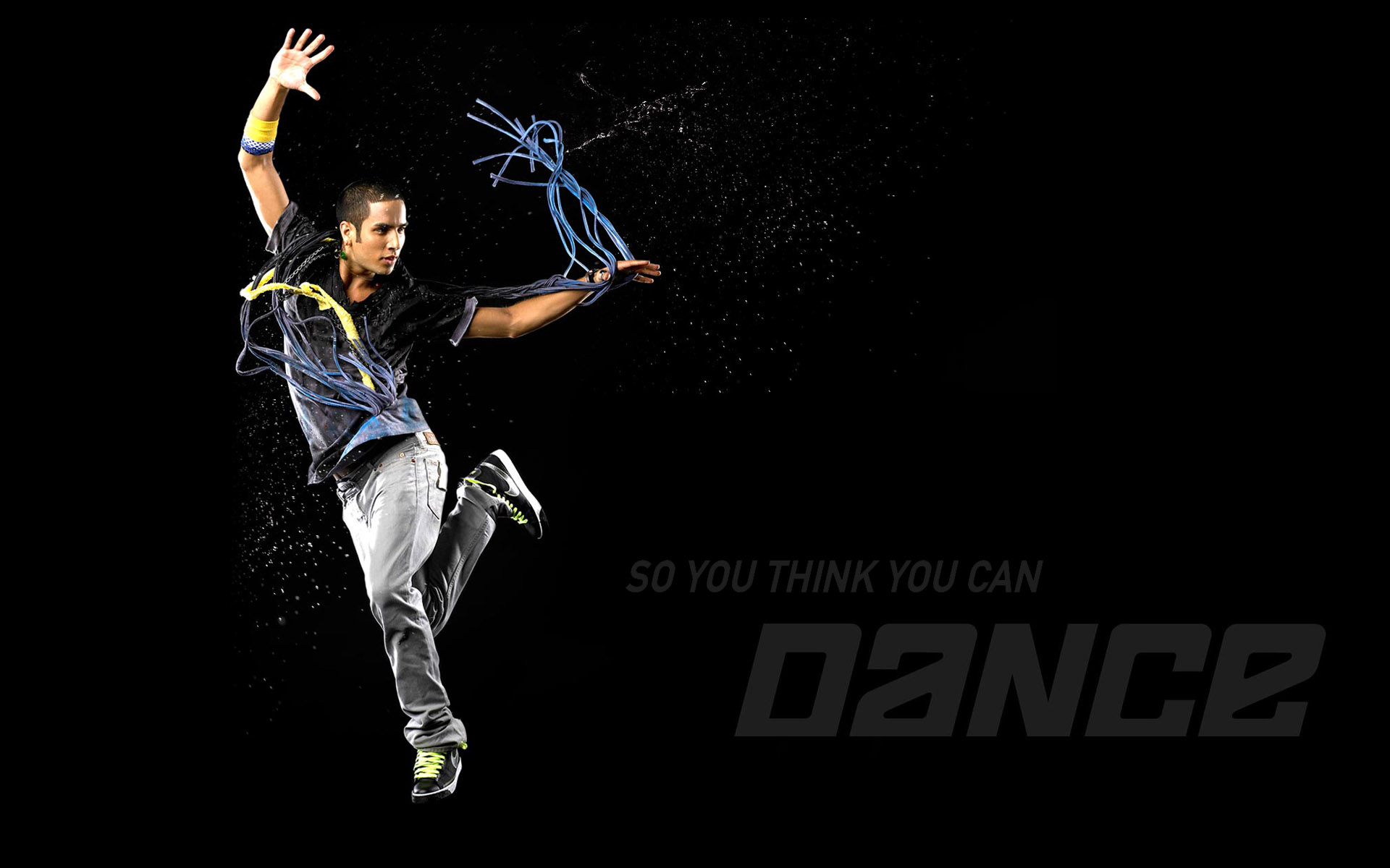 So You Think You Can Dance Man Tv Dance Dancer Dancing Male Wallpaper 1920x1200