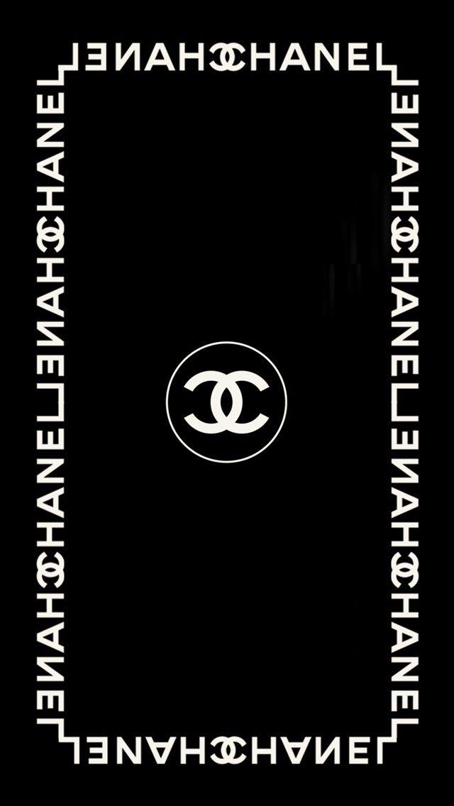 chanel wallpaper WALLPAPER in 2019 Chanel wallpapers 640x1136