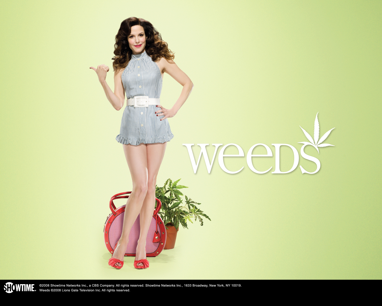 Weeds Wallpaper 1280x1024 1280x1024