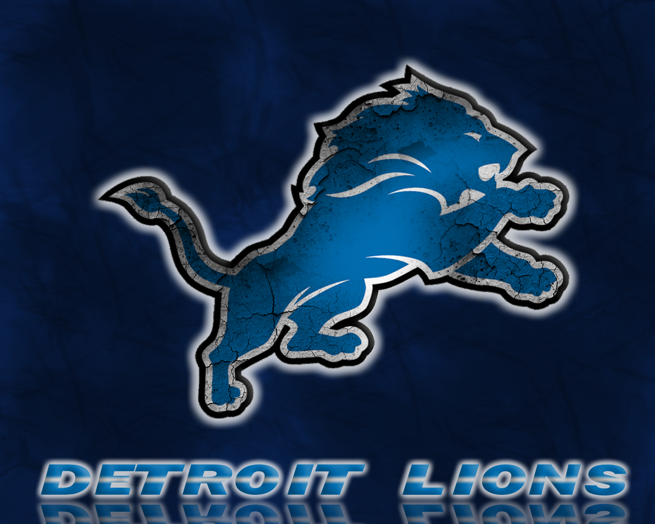 detroit lions logo wallpaper   Quotekocom 1280x1024