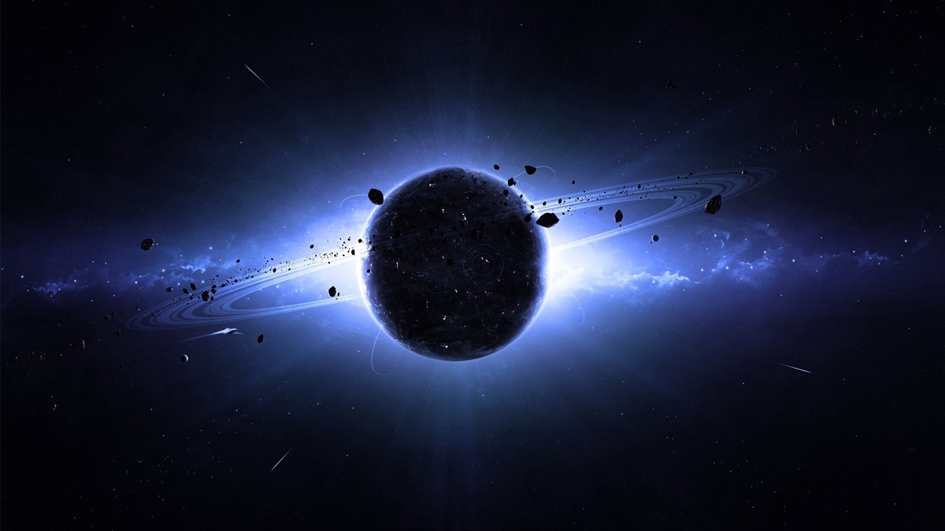 Space Wallpapers 1366768 HD wallpaper background 1366x768