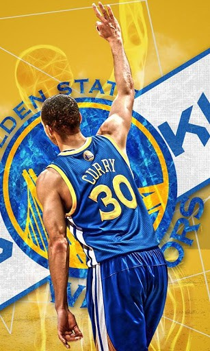 Download Stephen Curry Wallpaper for Android by Annvioapp   Appszoom 307x512
