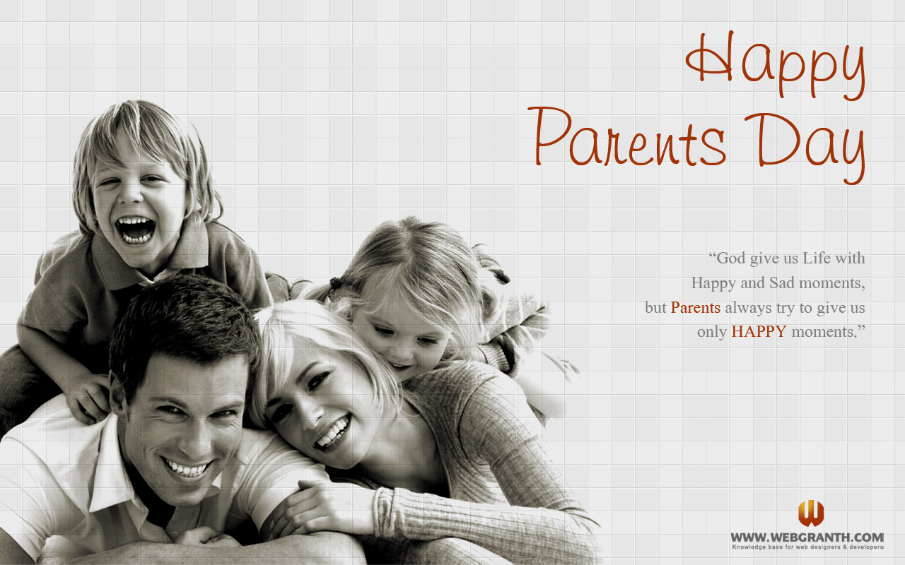 Parents Day Wallpaper Wallpaper Parents Day July 2012 June 2019 WG 1280x800