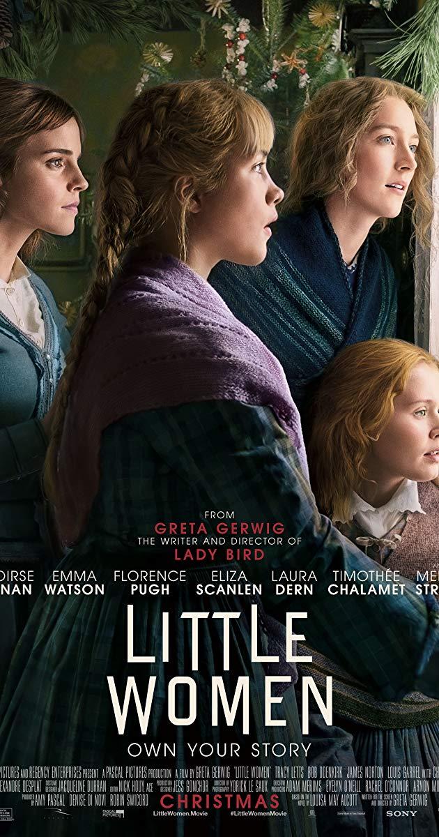 Little Women 2019   IMDb 630x1200