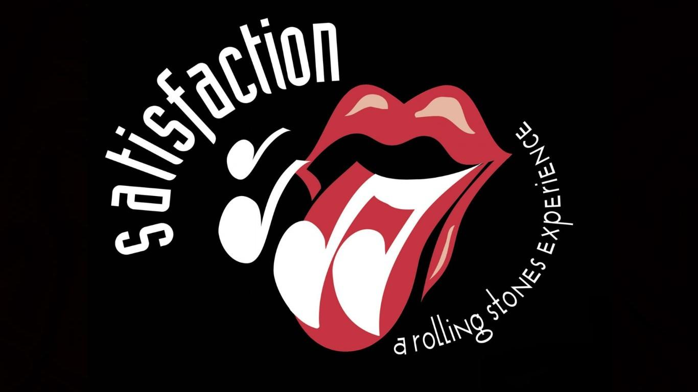 The Rolling Stones Wallpaper HD Download 1366x768
