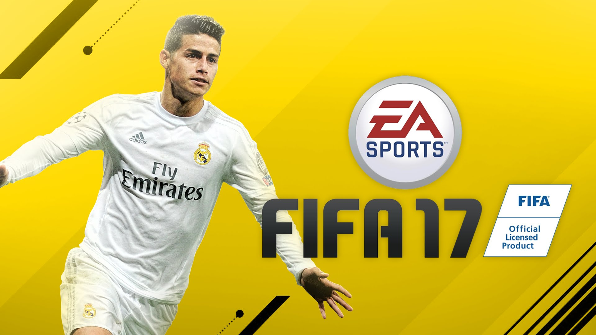 Fifa 17 wallpapers wallpapersafari 1920x1080 fifa 17 hd wallpapers full hd pictures voltagebd Gallery