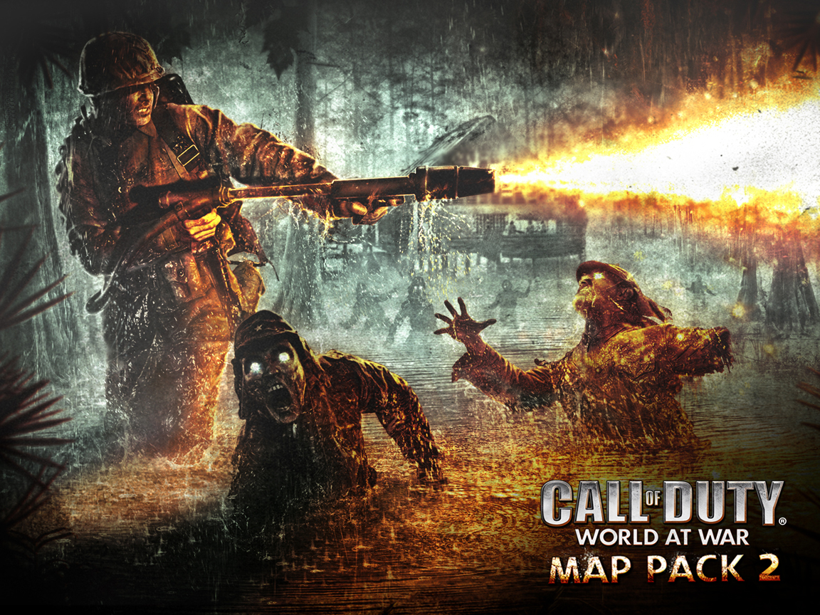 Free Download Extra Cod Waw Classic Map Pack Cod Waw Classic Map
