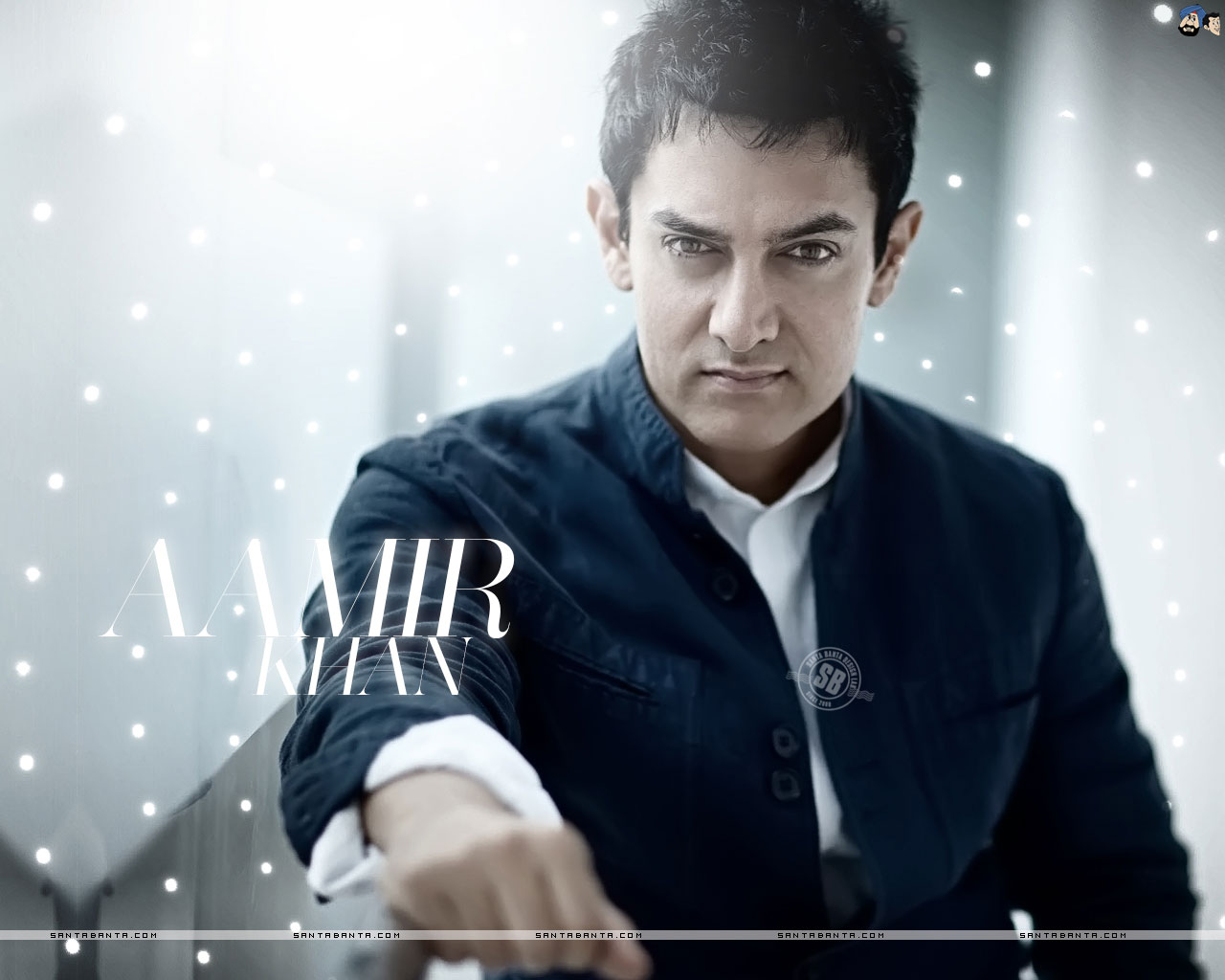 Aamir Khan   Aamir Khan Wallpaper 36716863 1280x1024