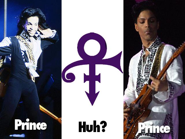 640x480px Prince Symbol Wallpaper Wallpapersafari