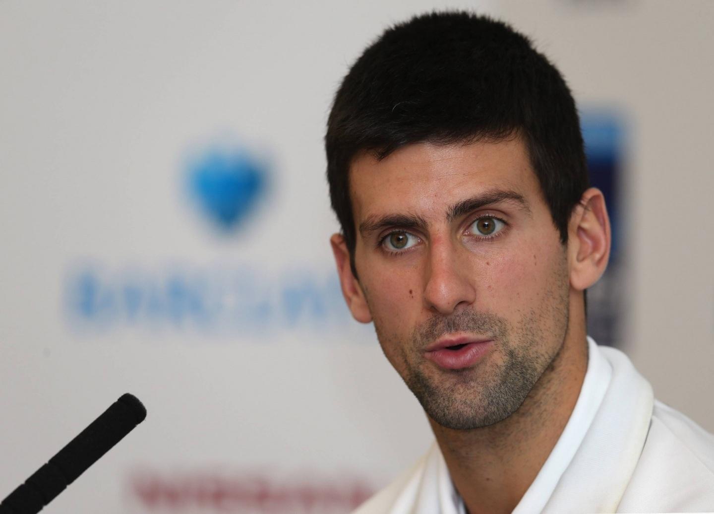 Atp World Tour Finals Previews Novak Djokovic Photo Shared By Briney 1440x1036