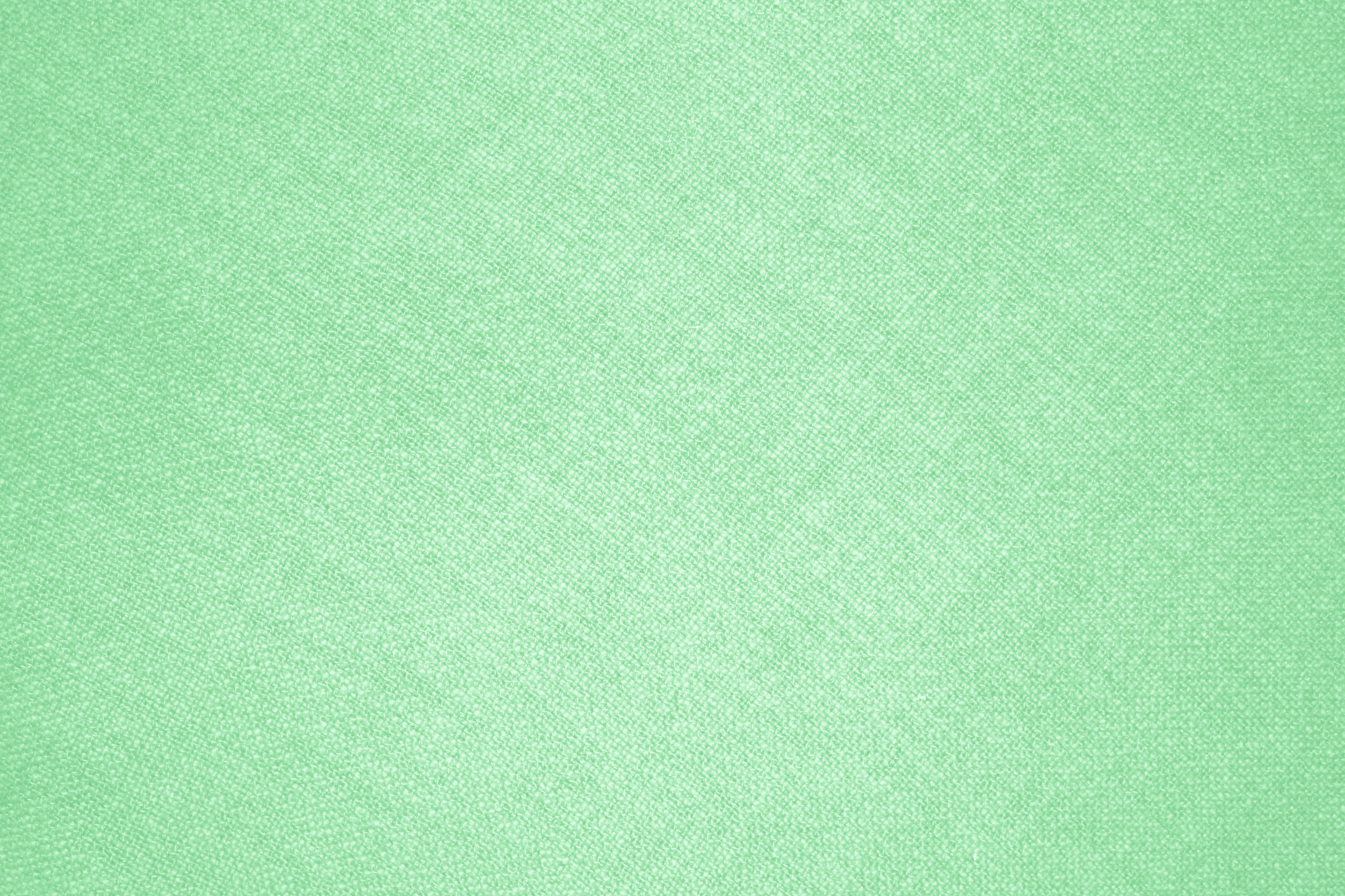 Light Green Fabric Texture Picture Photograph 3888x2592