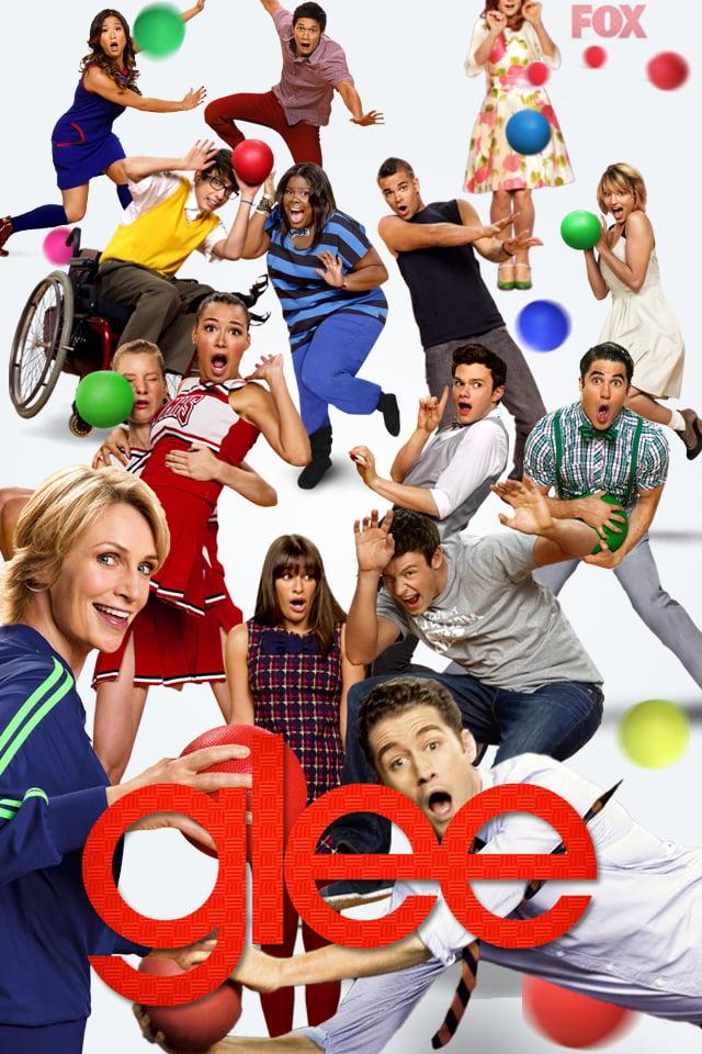 50 Glee Wallpaper For Phone On Wallpapersafari