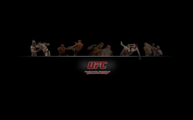 MMA Mma Mixed Martial Arts Ultimate Fighting Championship Wallpaper 1440x900