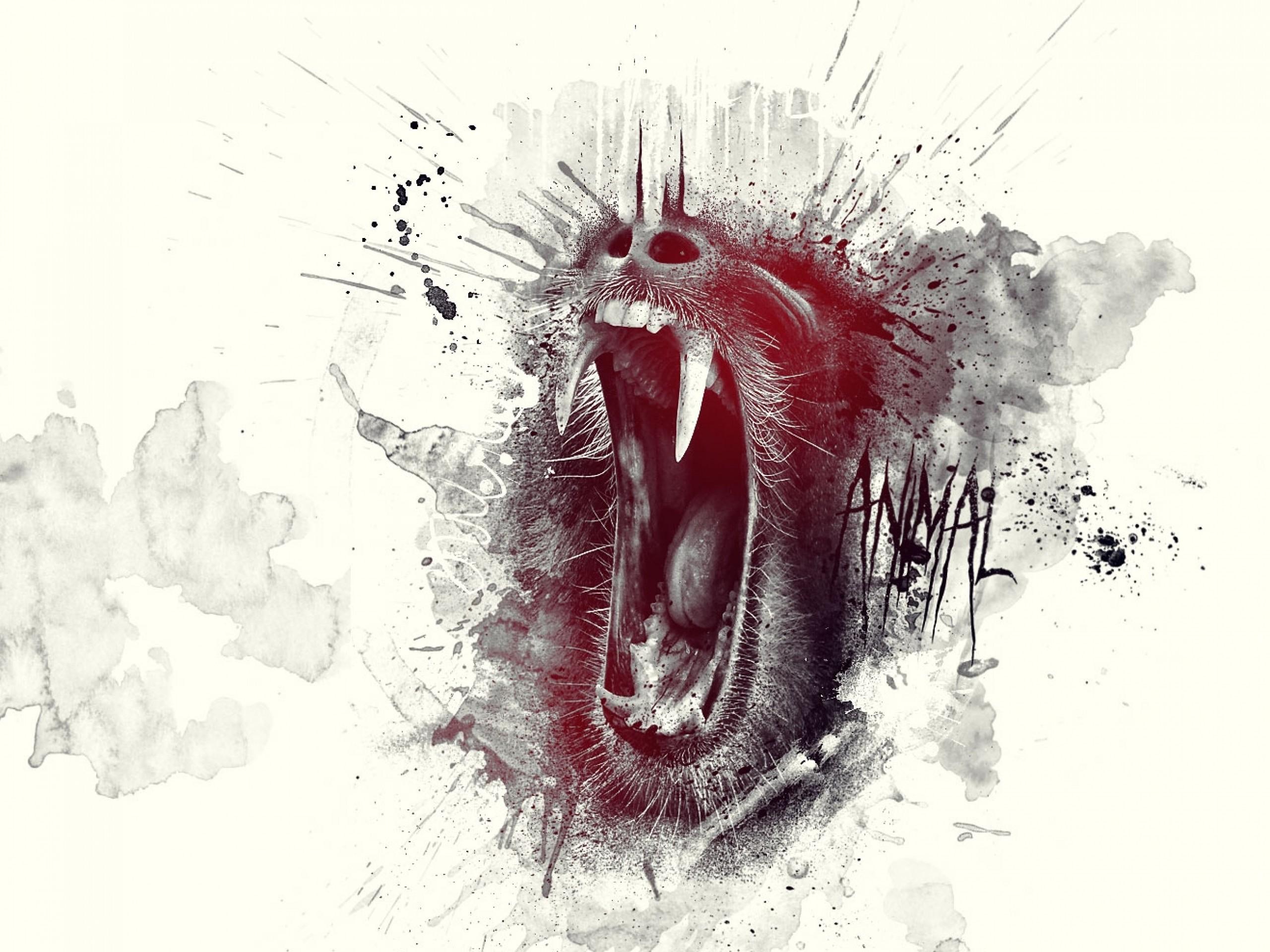Beast Wallpapers 42 Desktop Images of Beast Beast 2560x1920