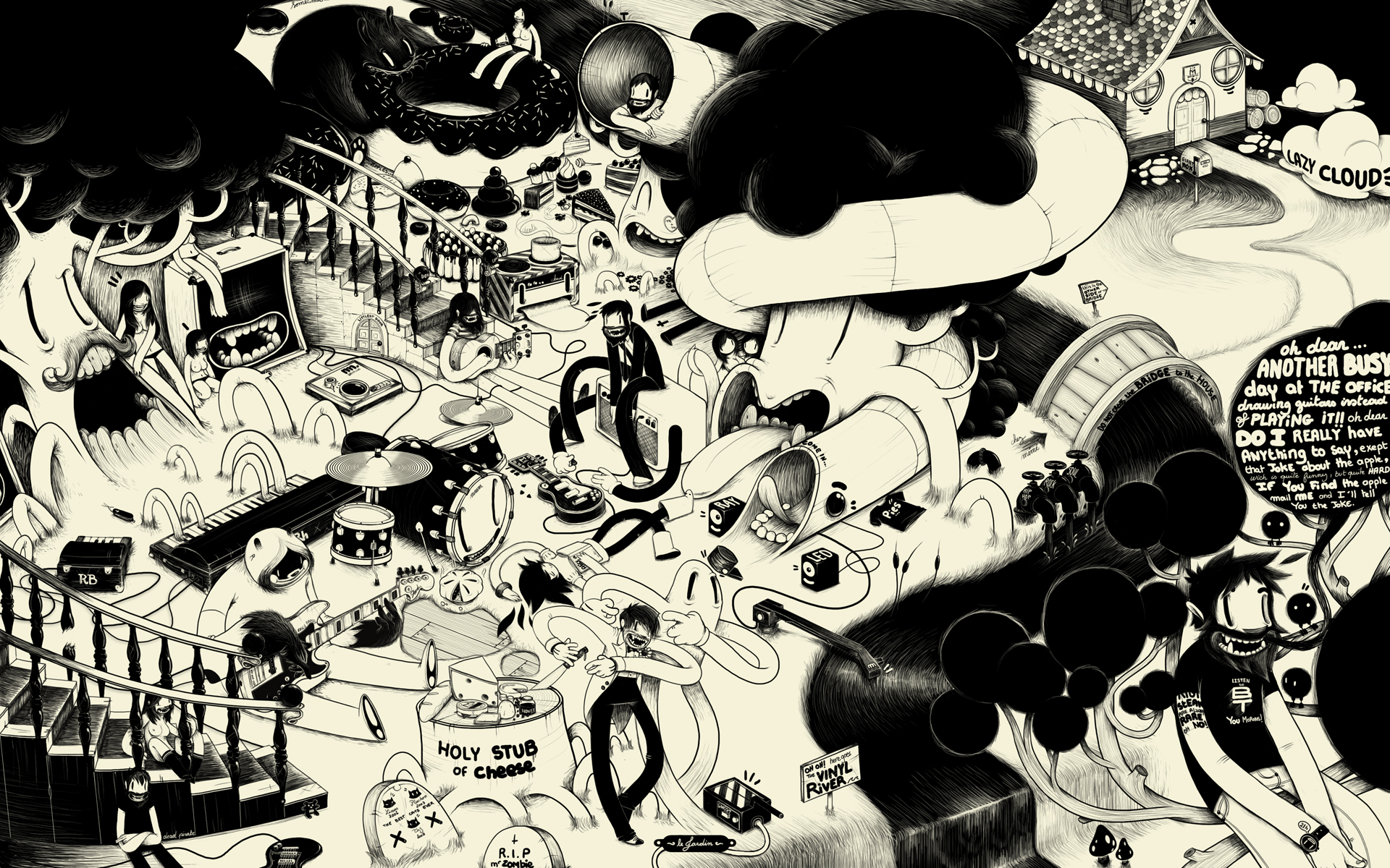 McBess Wallpapers HD Desktop and Mobile Backgrounds 1920x1200