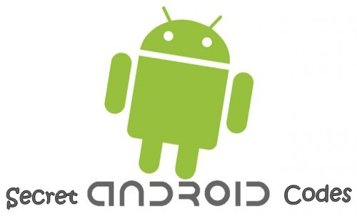 Important codes for android mobiles tablets OceanTricks 500x303