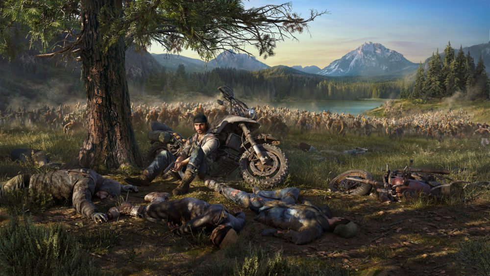 download 10 4K HD Days Gone Wallpapers You Need to Make Your 1000x563
