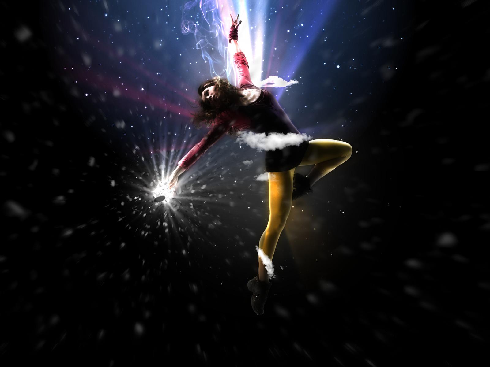 Deanne Morrison dance wallpaper 1600x1200