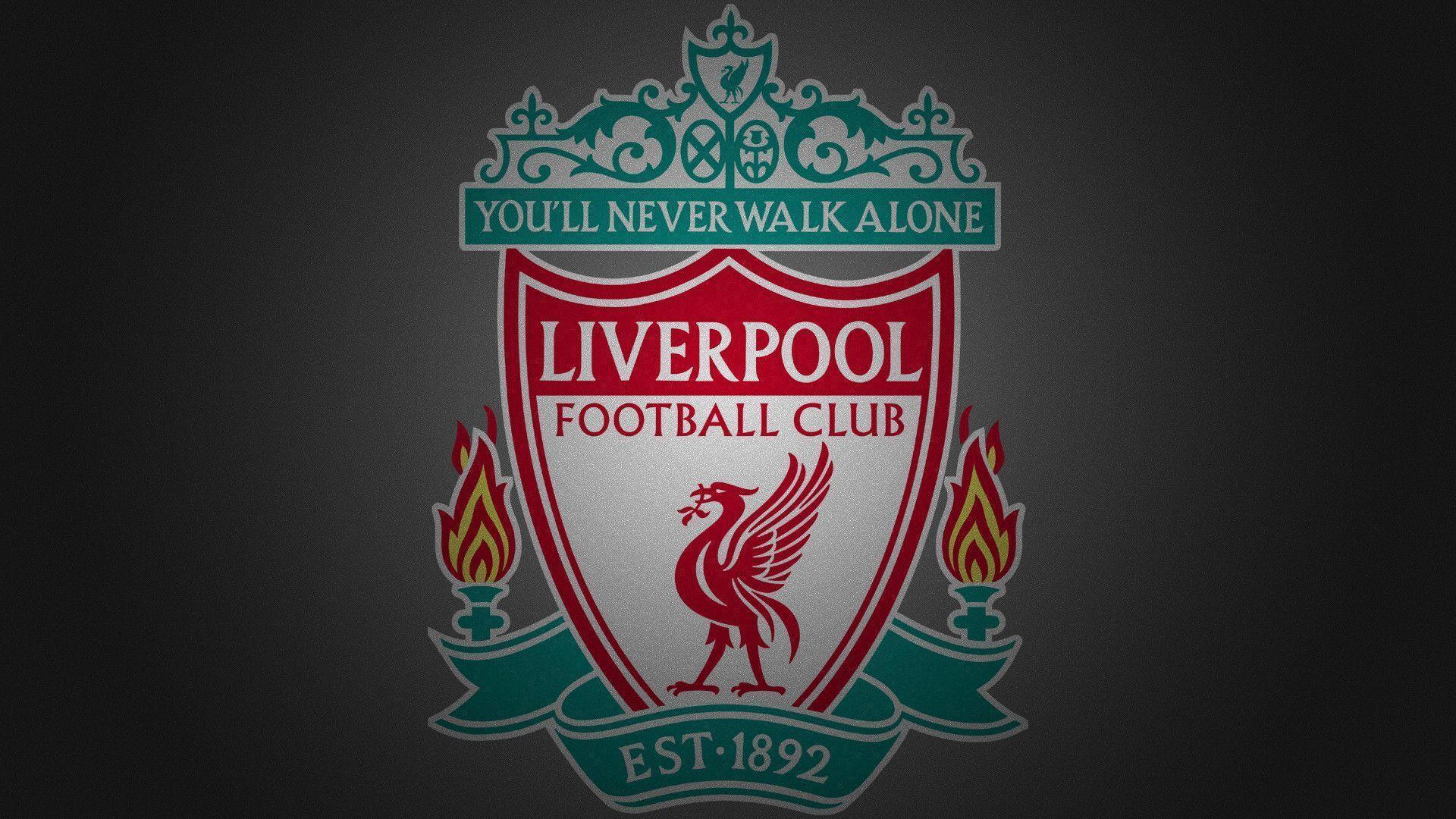 Wallpapers Logo Liverpool 2016 1920x1080