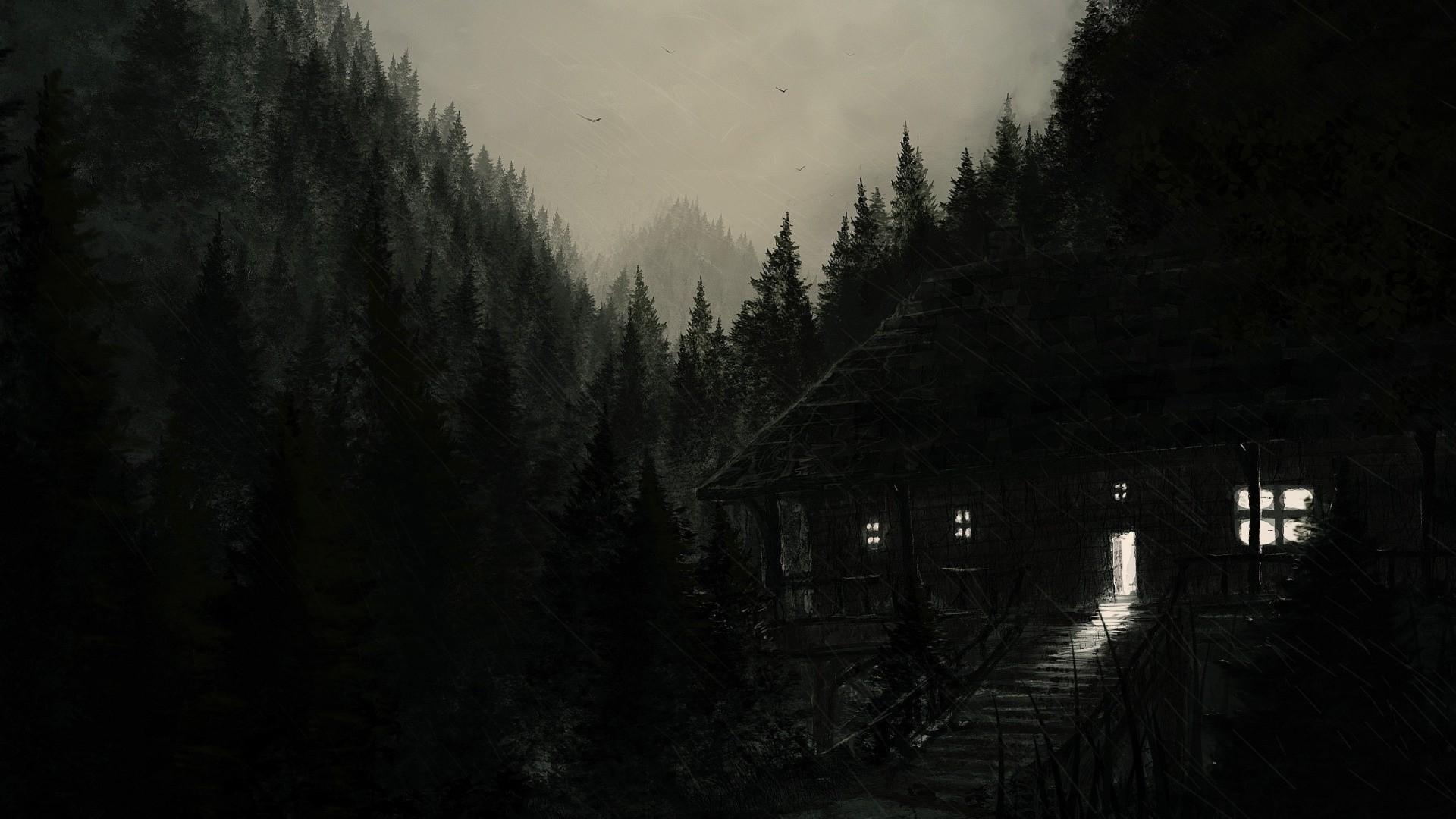 59 Dark Depressing Wallpapers on WallpaperPlay 1920x1080