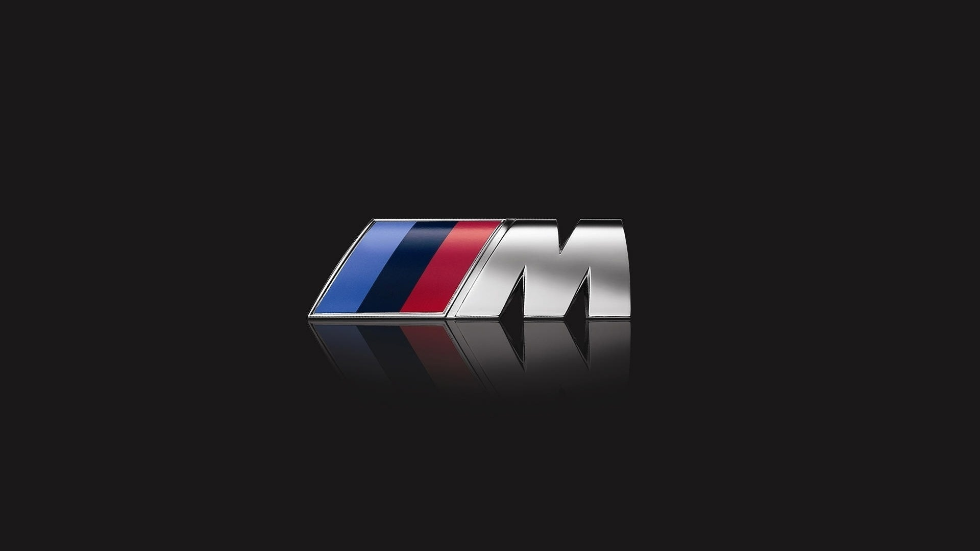 BMW M Logo Wallpaper Full HD Pictures 1920x1080