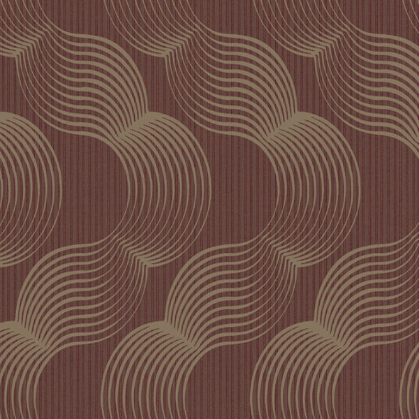 Burgundy Radiance Wallpaper   Wall Sticker Outlet 600x600