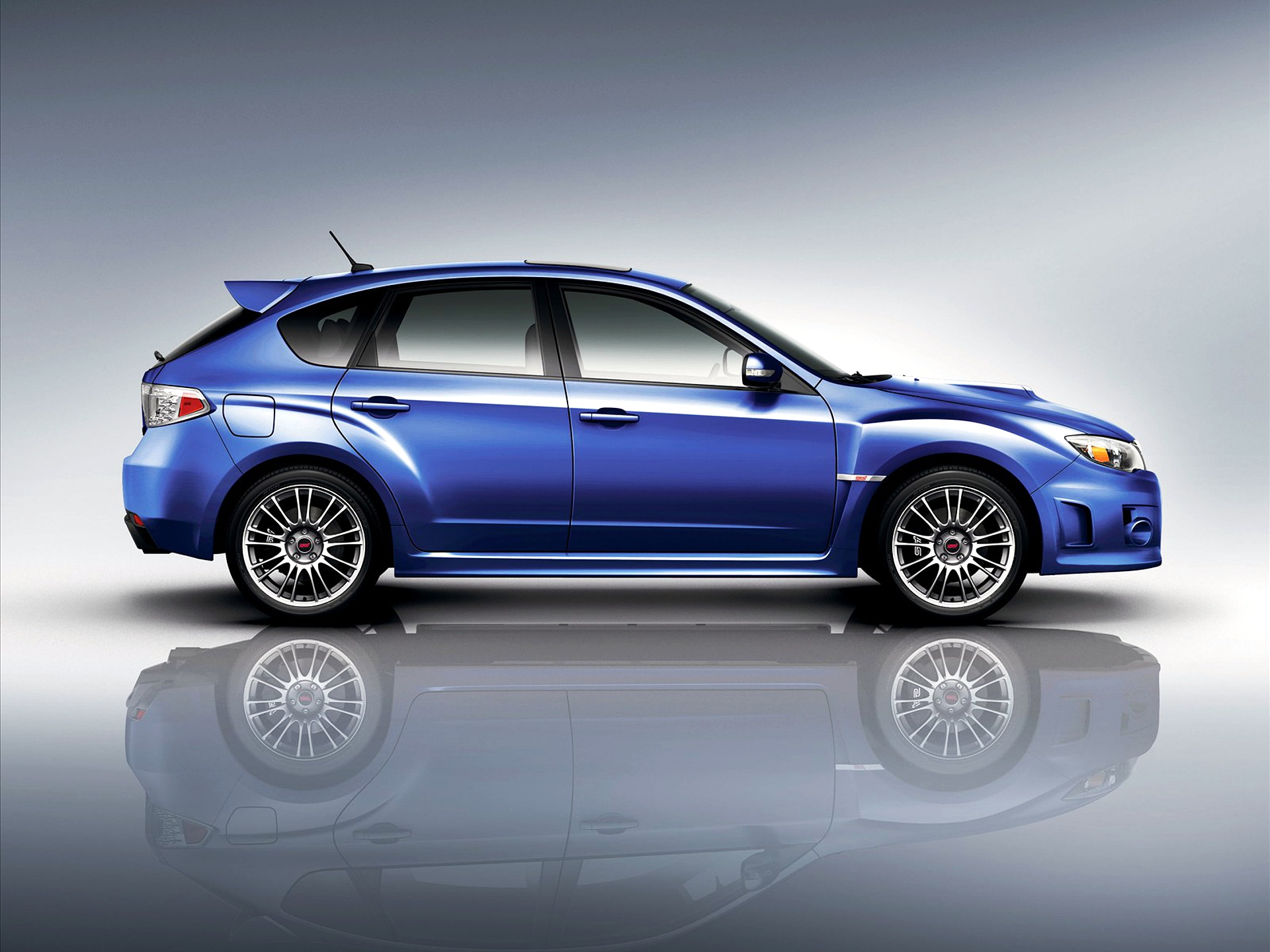 2016 Subaru Wrx Sti Hatchback for Pinterest 1920x1440