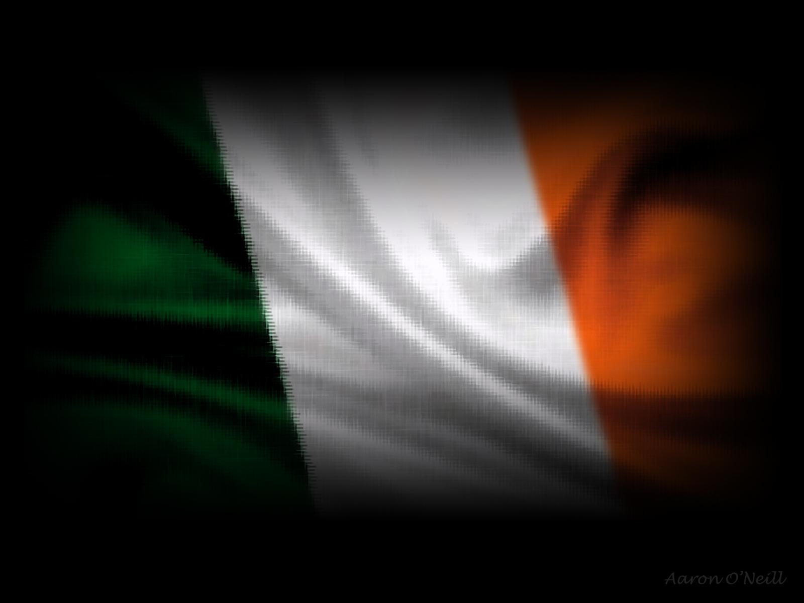 high definition irish teen