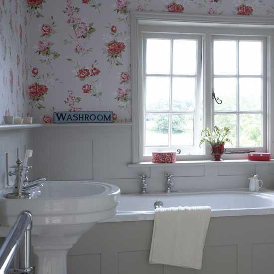 Small bathroom design ideas   20 of the best 550x550