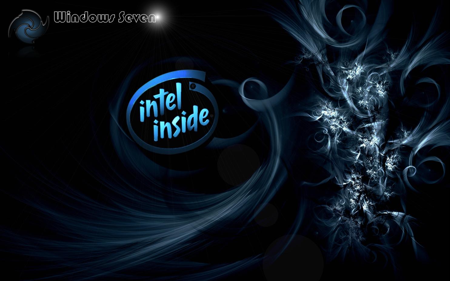 Intel Screensaver Free