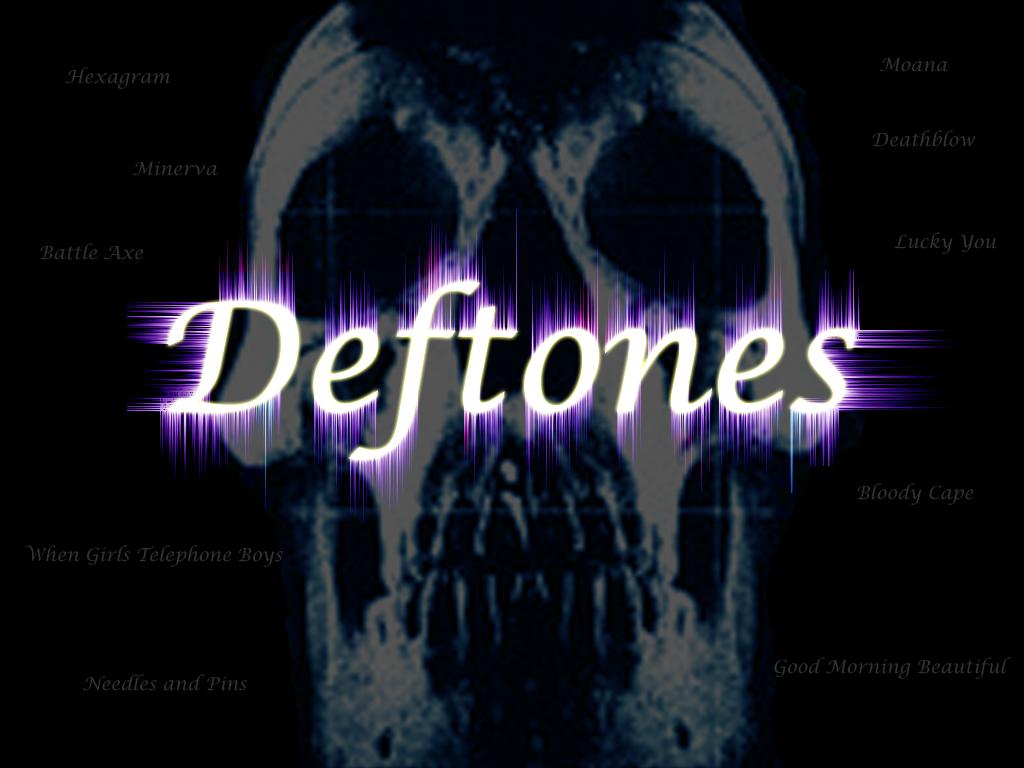 Deftones Desktop by MerkabaConjuring 1024x768
