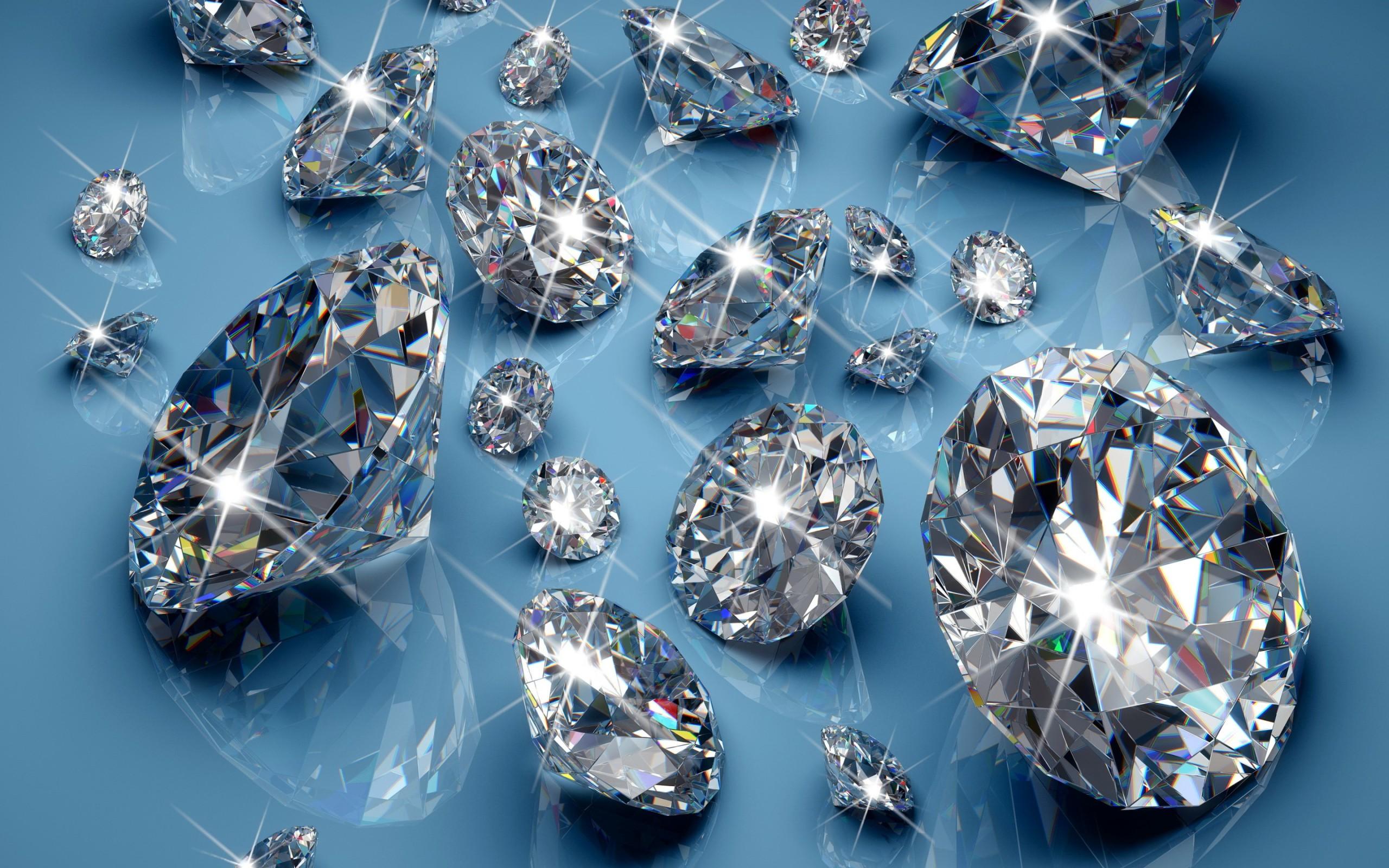 sparkling diamond wallpaper background 48969 50614 hd wallpapersjpg 2560x1600